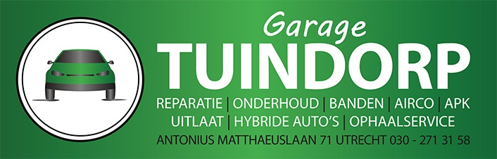 Garage Tuindorp