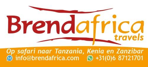 Brendafrica